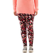 City Streets® Print Leggings - Plus