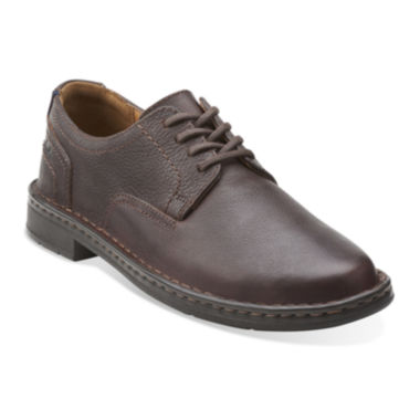 jcpenney.com | Clarks® Kyros Plain Mens Leather Loafers
