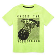 Xersion™ Sports Graphic Tee - Preschool Boys 4-7