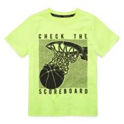 Xersion™ Sports Graphic Tee - Preschool Boys 4-7