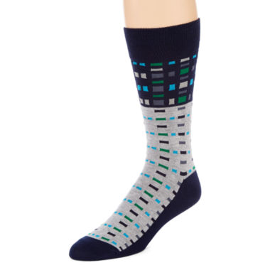 jcpenney.com | Accents Novelty Fashion Crew Socks
