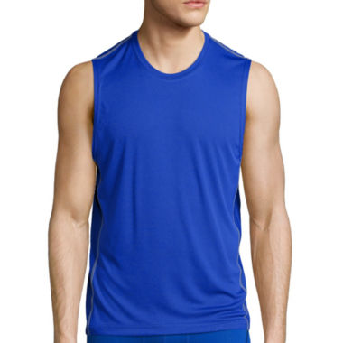 jcpenney.com | adidas® climacool® Muscle T-Shirt