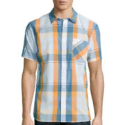 Levi's® Vince Short-Sleeve Woven Shirt