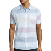 Levi's® Huber Short-Sleeve Woven Shirt