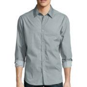 No Retreat Long-Sleeve Shirt