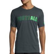 Nike® All Football Dri-FIT Graphic Tee