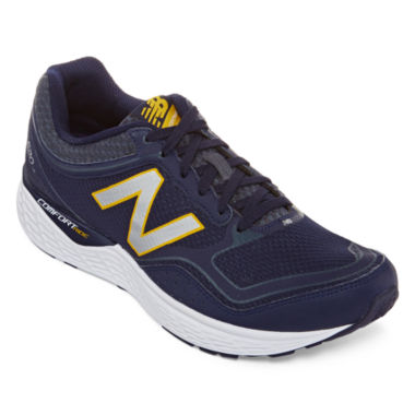 jcpenney.com | New Balance® 520 Comfort Ride Mens Running Shoes