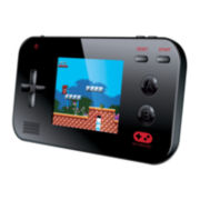 My Arcade Portable Handheld Gamer with 220 Games