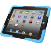 Natico 180 Hard-Cover Case and Stand for iPad®