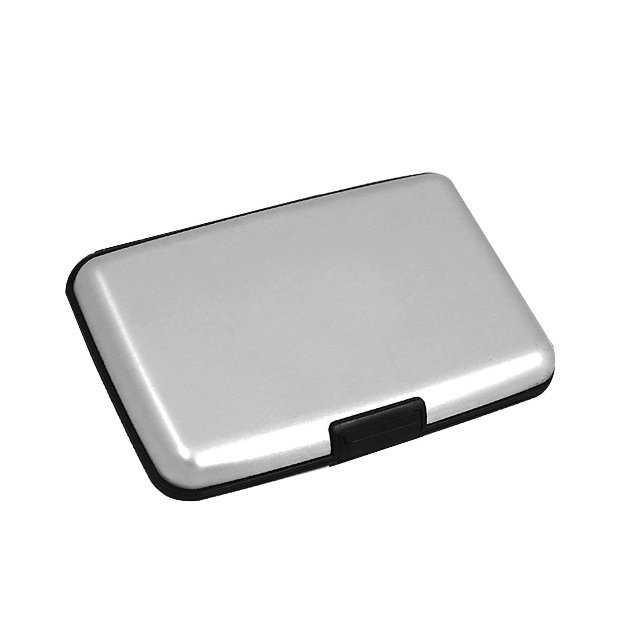 Natico Aluminum Wallet