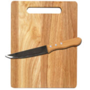 Natico Executive Chef Cutting Board Set