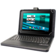 "Natico 7"" or 8"" Tablet Case + Bluetooth Keyboard"