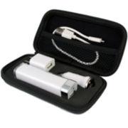Natico 2200 mAh Powerpack 4-pc. Set