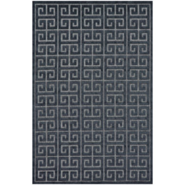 jcpenney.com | Feizy Rugs® Greek Key Indoor/Outdoor Rectangular Rug