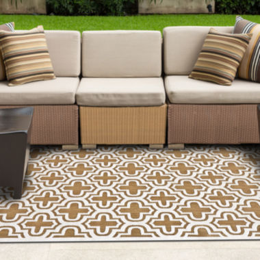 jcpenney.com | Feizy Rugs® Laila Indoor/Outdoor Rectangular Rug