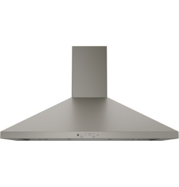 "jcpenney.com | GE® 36"" Convertible Chimney Range Hood"