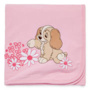 Disney Baby Collection Lady Blanket