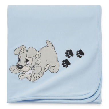 jcpenney.com | Disney Baby Collection Tramp Blanket