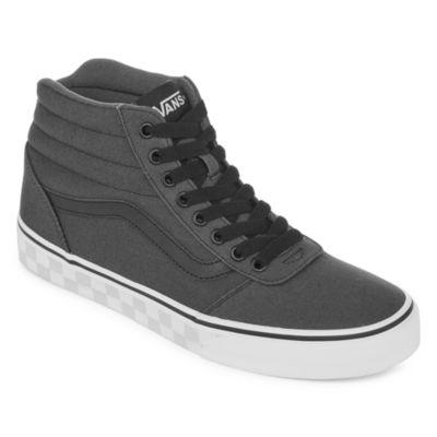Vans Ward Hi Men's Skate ... Shoes AFlhoa