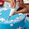 Cake Boss™ Cake Kits Winter Cake Kit