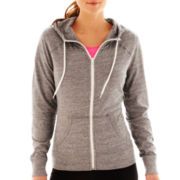 Xersion™ Basic Hoodie - Petite and Tall