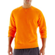 Xersion™ Fleece Crewneck
