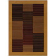 Couristan® Hampton Stripe Rectangular Rugs