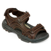 Arizona Randy Boys River Sandals - Little Kids/Big Kids