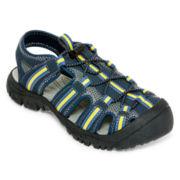 Arizona Stan Boys Sport Sandals - Little Kids/Big Kids