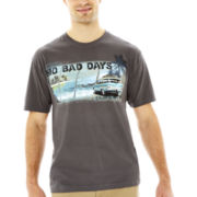 No Bad Days® Cruis-In Style Graphic Tee