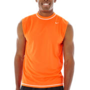Nike® Sleeveless Hydro Core Tee