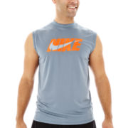 Nike® Hydro Eclipse Dri-FIT Muscle Tee
