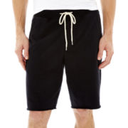 Arizona Solid Knit Shorts