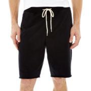 Arizona Solid Knit Shorts