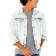 Arizona Washed Denim Jacket