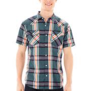 Levi's® Pruitt Short-Sleeve Woven Shirt
