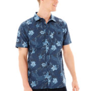 Levi's® Sokody Short-Sleeve Woven Shirt