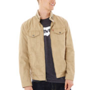 Levi's® Trucker Jacket with Utility Collar