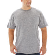 The Foundry Supply Co.™ Performance Tee–Big & Tall