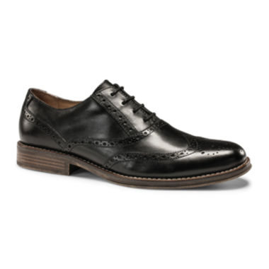 jcpenney.com | Dockers® Corinth Mens Leather Oxfords