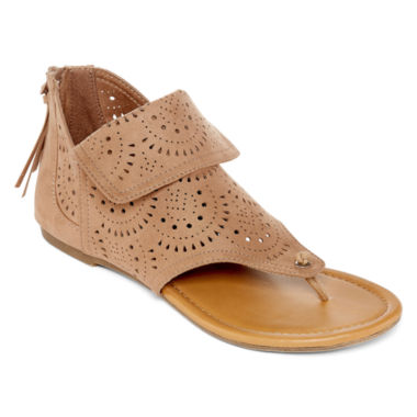 jcpenney.com | Arizona Tully Womens Flat Sandals