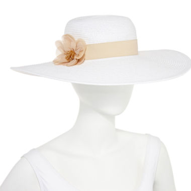 jcpenney.com | August Hat Co. Inc. Floppy Hat