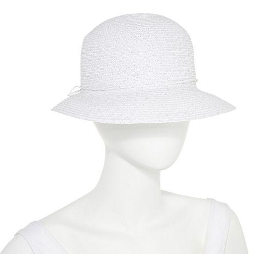 August Hat Co. Inc. Cloche Hat