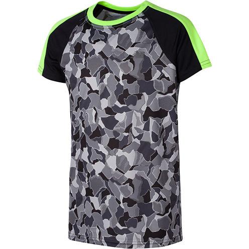New Balance Graphic T-Shirt-Preschool Boys