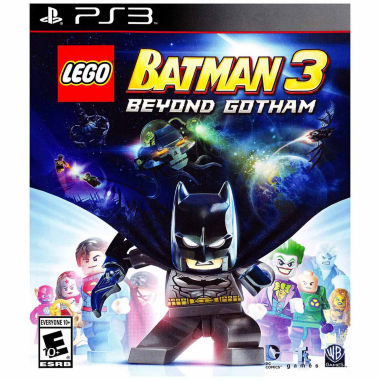 jcpenney.com | Lego Batman 3 Beyond Video Game-PS3