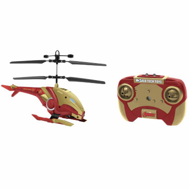 jcpenney.com | Marvel Iron Man Shaped 2 Ch IR Helicopter