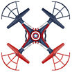Marvel Licensed Captain America Sky Hero 2.4GHz 4.5CH RC Drone