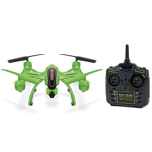 Elite Mini Orion Glow-In-The-Dark 2.4GHz 4.5CH HD RC Camera Drone