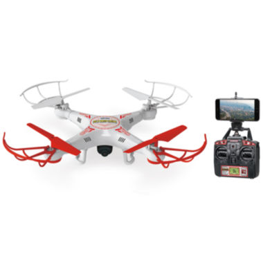 jcpenney.com | Striker Live Feed 2.4GHz 4.5CH RC Spy Drone