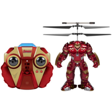 jcpenney.com | Marvel Comics Licensed Avengers: Age Of Ultron Hulkbuster 2CH IR